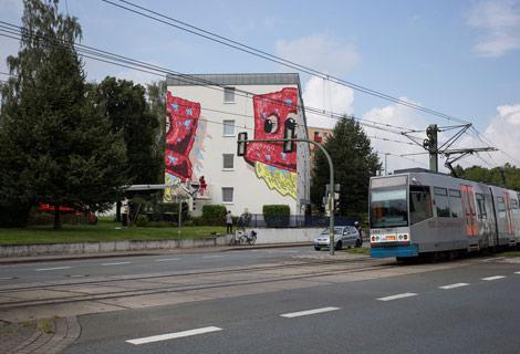 Funky Waterhat Bielefeld